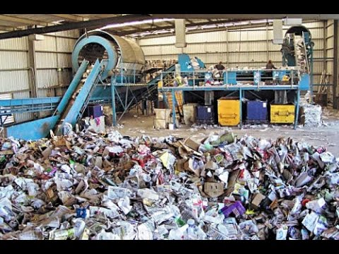 Where is all the waste going in pakistan ??