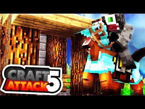 ENDLICH Pferde! Craft Attack 5 #36