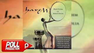 Harem - Harem ( Rhythm Of Anatolia ) - ( Full Album Dinle )
