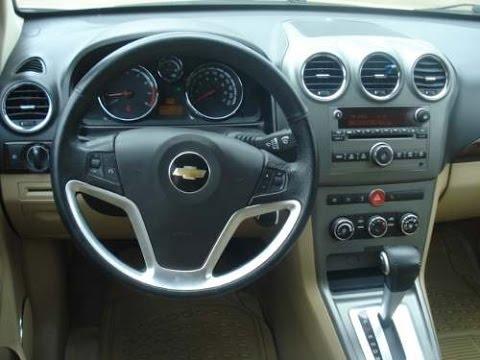 Desmontar Tablero How To Remove Dash Chevrolet Captiva