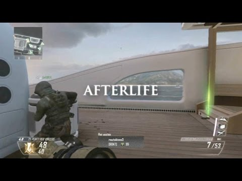 AFTERLIFE I @RedScarce