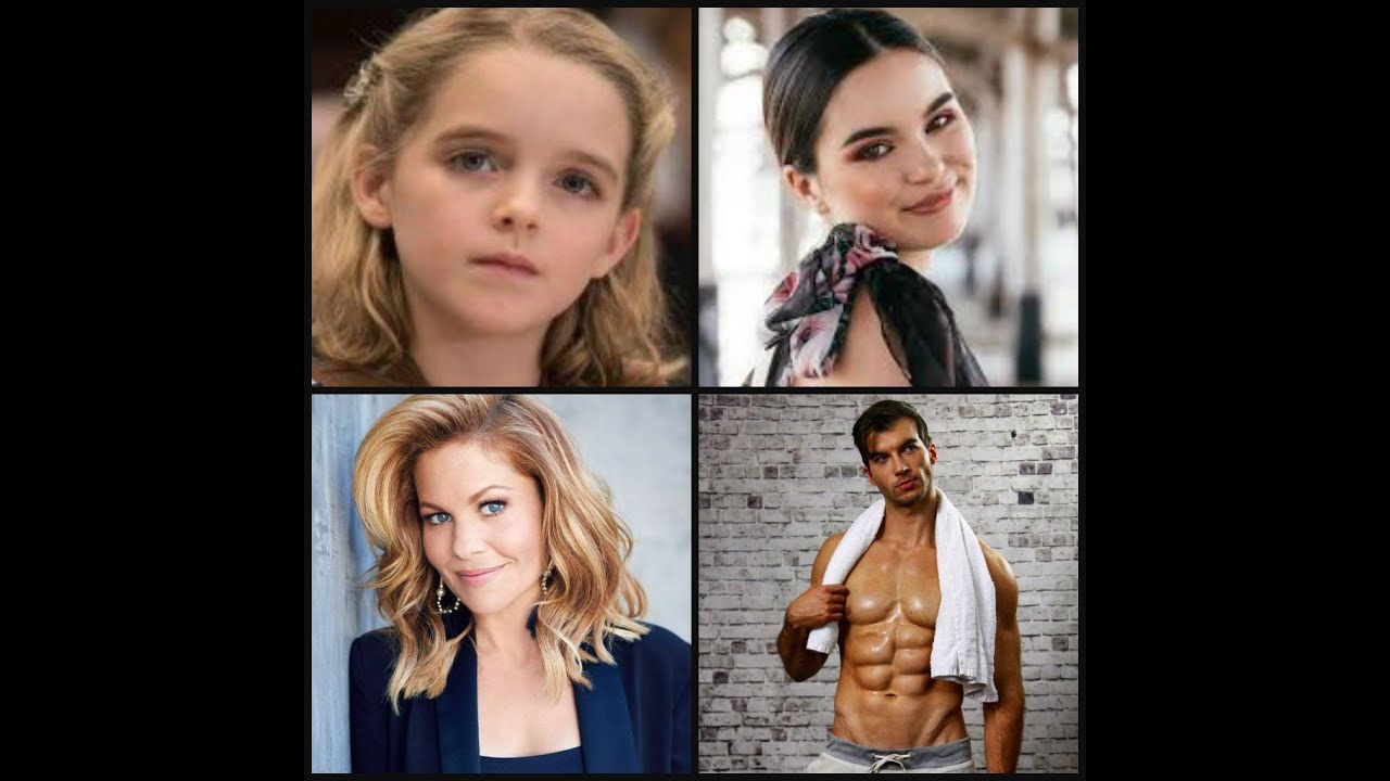 Download Fuller House cast 2020(then and now) and their ages!