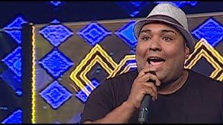 Yo Soy: se presentó para imitar a Josimar y su Yambú y pusó a bailar a todos