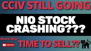 IS <b>CCIV STOCK</b> A BUY? & WHAT IS GOING ON WITH THE NIO ...