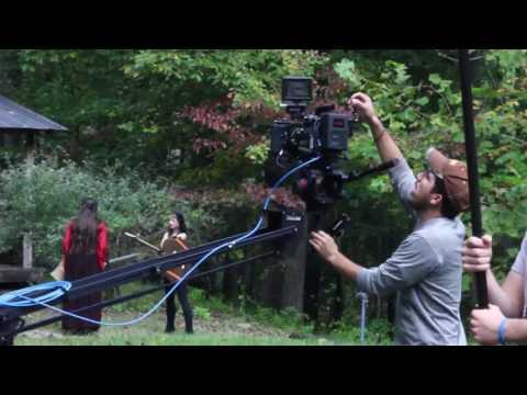 My RØDE Reel - Filmmaking Industry Series, Episode 6 - Producer/Director, Marc Hutchins
