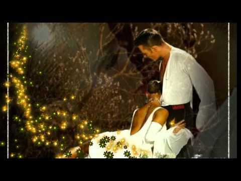 Oscar Harris -Try A Little -Love -