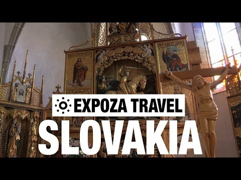 Slovakia Vacation Travel Video Guide