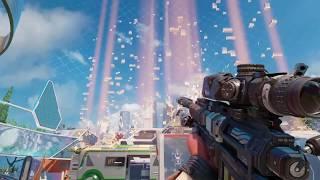 COD Infine Warfare Meg & Dia - Monster(DOTEXE REMIX) Gun Sync HD