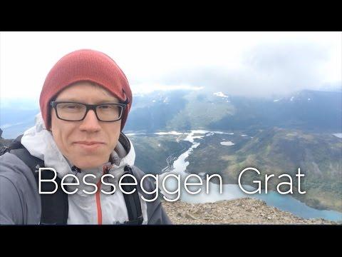#4 Eine geile Wanderung - Norwegen Roadtrip