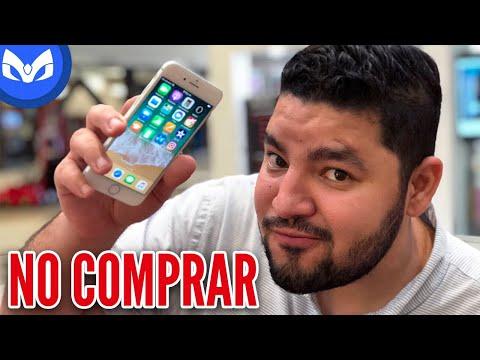 iPHONE 8 : EL iPhone QUE NO DEBES COMPRAR