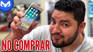 iPHONE 8 : EL iPhone QUE NO DEBES COMPRAR