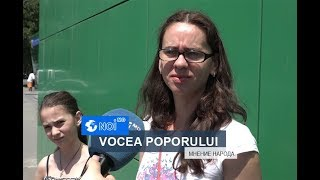 Vocea Poporului: Chișinăului îi lipsește un stăpîn