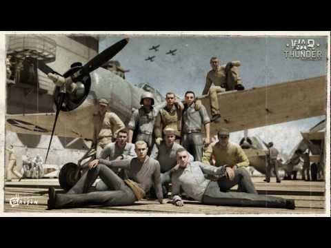 War Thunder : In Game Soundtrack 5