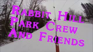 Rabbit Hill Park Crew And Friends 4
