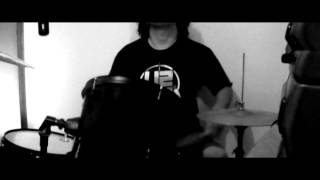 U2 Where The Streets Have No Name (Drums Cover) By Paulo Vetri