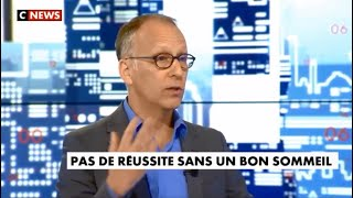 Dr. Stern French TV CNEWS