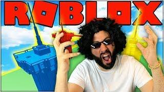 INTENSO * Doomspire Brickbattle Roblox | Batalha do século!