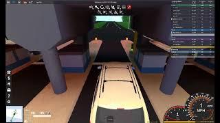 roblox the fastes dodge van