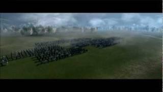 Date Masamune in Shogun 2 Total War