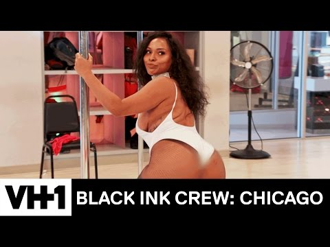 Black Ink Crew: Chicago | Season 3 Official Super Trailer | Premieres Wednesday July 19 8/7c