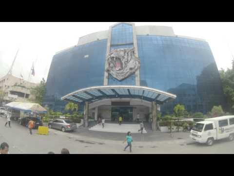 Mandaluyong  City Hall