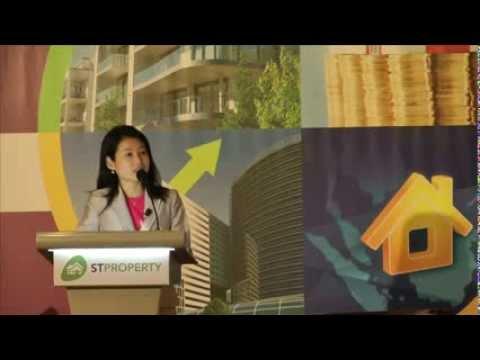 STProperty Seminar October 2013 - Trends & Opportunities in Commercial & Industrial Properties