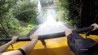 Onride: Le Grand Splatch - Parc Astérix - (09-08-2014)