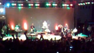 ilham al madfa3i concert (mawtene) Palestine