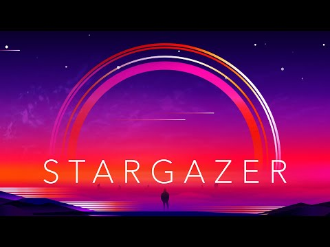 Stargazer - A Chillwave Mix