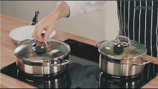 IQcook - Sensoric cooking