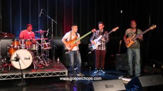 Michael Jackson Tribute on Bass Sessionz Vol. 2 @ GospelChops.com
