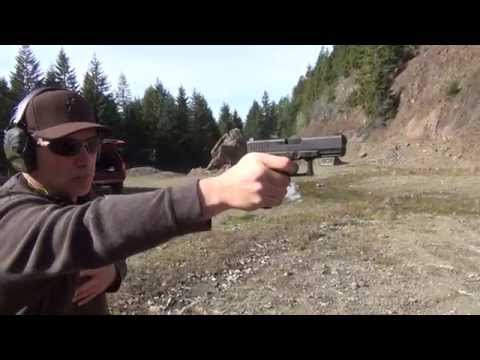 Glock 19 Gen 4 The Concealed Carry Standard (HD)