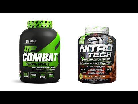 Best Whey Protein Powder | Top 10 Whey Protein Powder For 2020 | Top Rated Whey Protein Powder
