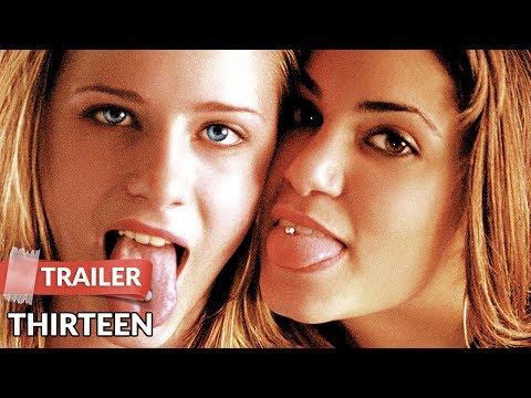 Thirteen 2003 Trailer HD   Evan Rachel Wood   Holly Hunter