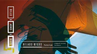 Helado Negro - Futurism (Deerhunter)