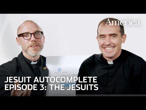 What do Jesuits believe? | Jesuit Autocomplete