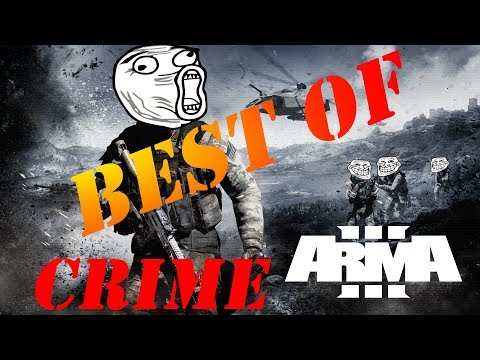 BEST OF ALTIS LIFE: CRIME EDITION feat.