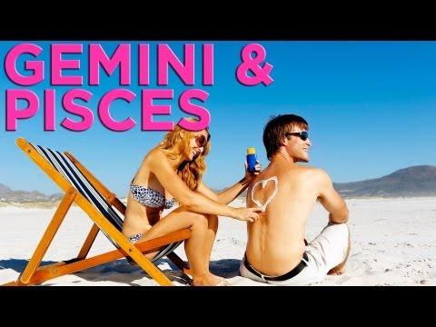 Are Gemini & Pisces Compatible? | Zodiac Love Guide