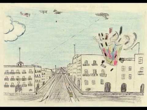Dibujos De Ninos En La Guerra Civil Espanola Children S Drawings