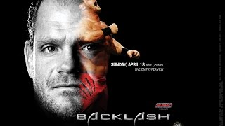WWE B-PPV Reviews: Bad Blood 2003 through Judgment Day 2004