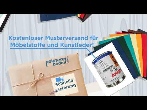 Jowat Kontaktklebstoff 445.00 Kleber 0,6 Kg Dose !!!Versand nur für  Deutschland!!! - polstereib...