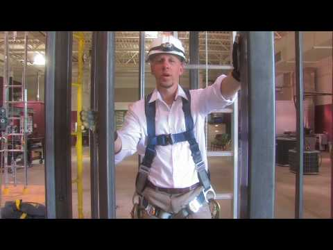 A Day-in-the-Life of  Wind Turbine Service Technician