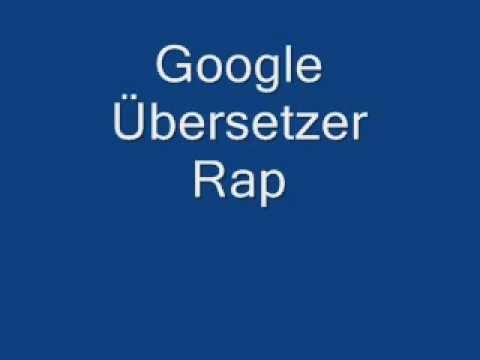 hello google übersetzer