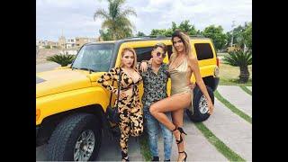 CUBA_X_MEXICO🇨🇺🇲🇽Eddy V ft Leo Franco -Tus Besos (oficial video 4K)
