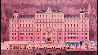 Отель «Гранд Будапешт» Смешной момент