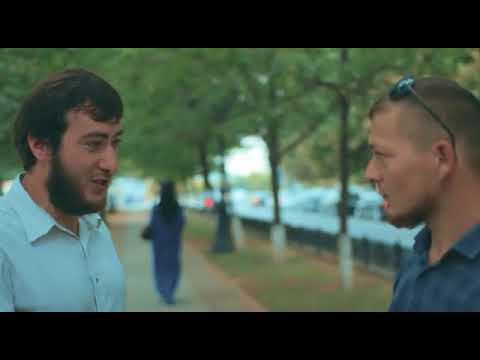 Чеченский социальный ролик 'Сестра' от Borz_Cinema