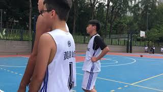 樂然校際籃球邀請賽 20180224 青松 VS 五旬節 Q2