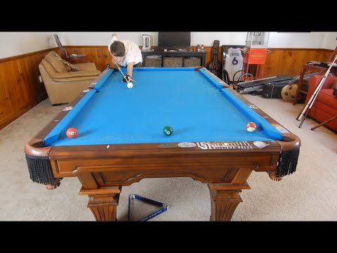 How to Make Full Table Banks 99% of the Time