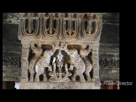 Kalleshwara Temple Bagali
