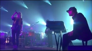 Archive - You Make Me Feel - Live in Lyon